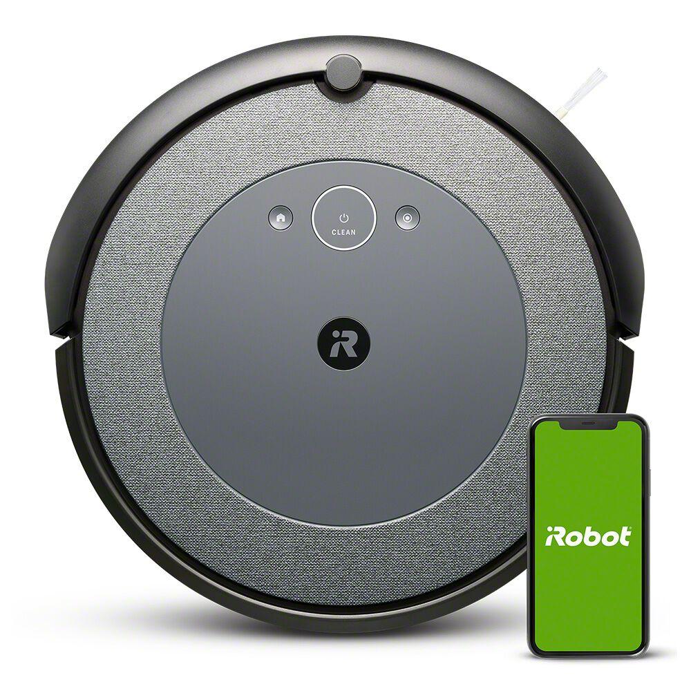 Robot aspirateur iRobot® Roomba®i3(3150)